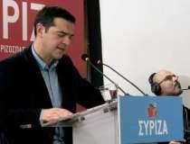 Alexis Tsipras: Negocierile...