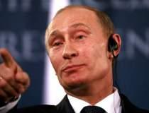 Vladimir Putin a supravietuit...