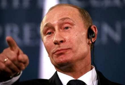 """Vladimir Putin a supravietuit unor cinci tentative de asasinat si a suferit in secret un """"facelift"""" pentru intinerire"""