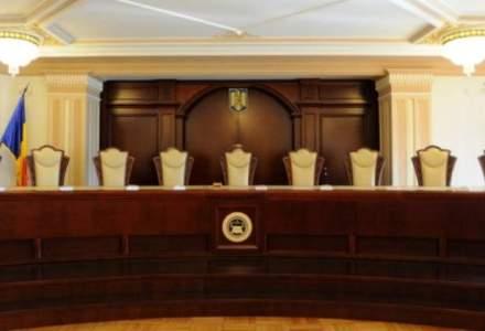 Schimbari in Comisia de revizuire a Constitutiei: Antonescu, Gorghiu si Chiuariu