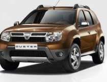 Afla preturile Dacia Duster...
