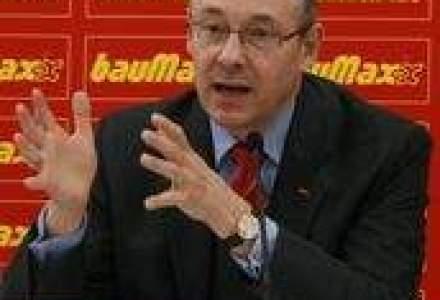 Cum vrea bauMax sa investeasca peste 100 mil. euro pe an in Romania, tara clientilor low-cost