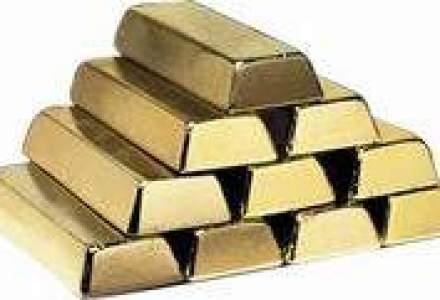 Rosia Montana Gold a incheiat procesul de majorare de capital