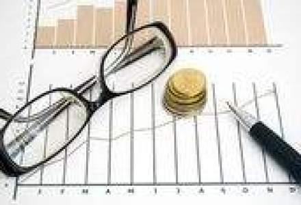 Deficitul balantei de plati s-a ajustat cu 69%, la 5 mld. euro