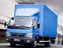 Camioanele Mitsubishi Fuso...