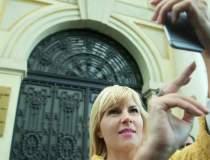 Elena Udrea, din nou dupa...