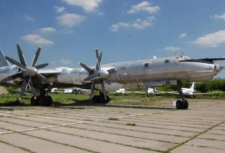 Declaratia socanta a unui expert RAF: Marea Britanie va fi spulberata de rusi in cazul unui atac aerian