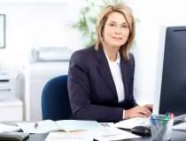 Biroul unei femei manager: 10...
