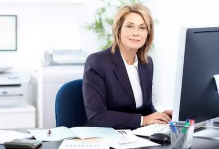 Biroul unei femei manager: 10 lucruri esentiale pe care trebuie sa le aiba un CEO care se respecta
