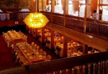"""Pescarus, restaurantul """"de fite"""" al vechii elite comuniste, este adus in era capitalismului cu investii de peste 450.000 euro. Planurile City Grill pentru localul de pe malul Herastraului"""