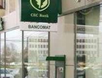 CEC Bank si-a marit activele...