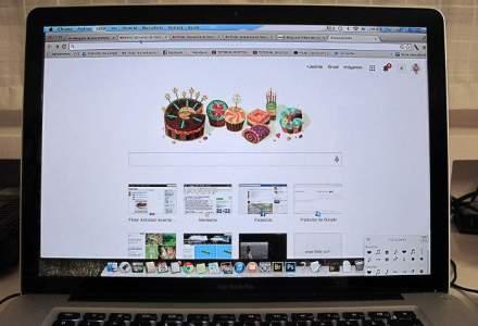 Google isi reorganizeaza operatiunile europene, formand o singura divizie