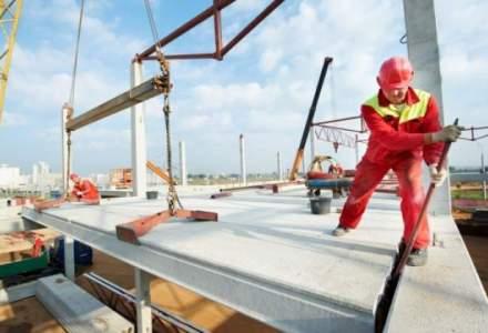 CRH: Sectorul constructiilor din Romania ar putea creste cu pana la 4% pe an in urmatorul deceniu