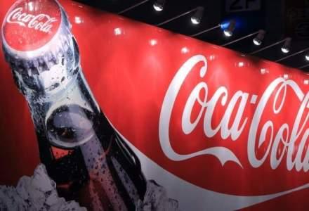 Coca-Cola a vandut obligatiuni record, de 8,5 MLD. euro