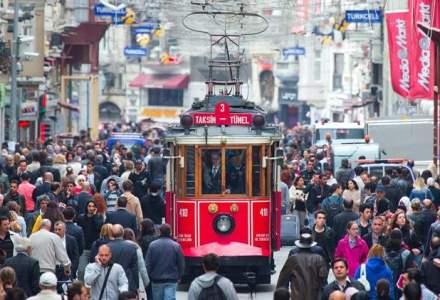 Vizita in Istanbul, o aventura pe doua continente unde linistea este interzisa