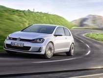 Profitul net al Volkswagen a...