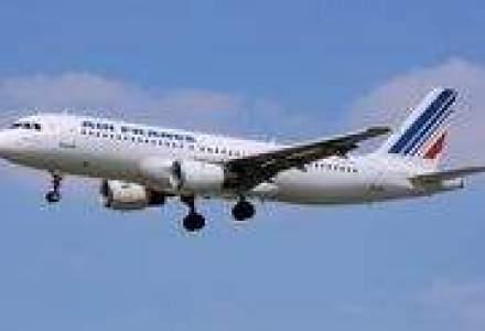 Air France, in parteneriat cu Allianz, introduce seiful online