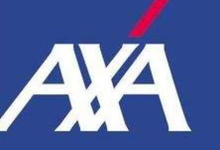 Semne bune pentru gigantul din asigurari Axa