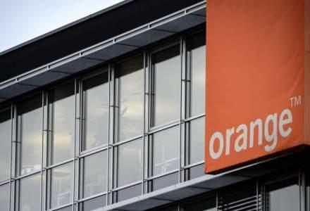 Orange ia in calcul fuziunea cu Telecom Italia pentru a-si consolida pozitia