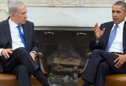 Benjamin Netanyahu sustine ca discursul sau nu va fi indreptat impotriva lui Barack Obama