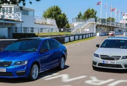 Industria auto s-a finantat prin factoring cu peste 340 milioane euro