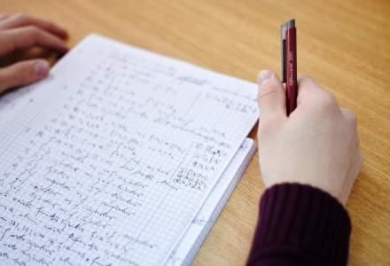 Elevii romani, maestri in matematica: au luat argint si bronz la o competitie internationala cu 100 de elevi din 15 tari