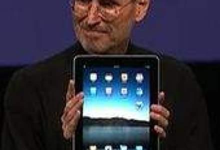 Cum se pregatesc companiile IT sa concureze cu iPad?