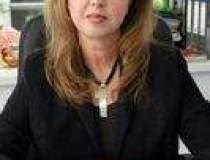 Mihaela Damian, fosta sefa de...