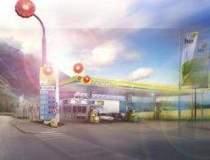 Rompetrol ieftineste benzina