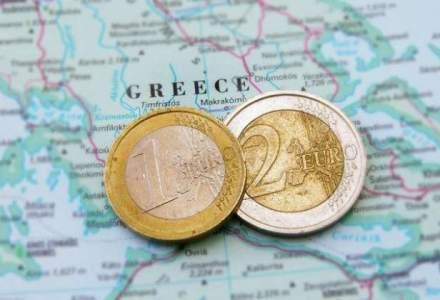 Grecia va primi finantare din partea BERD pana in 2020, pentru reforma economiei