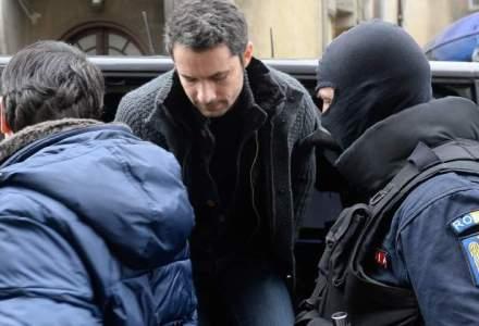 Stefan Lungu, audiat la DNA: Sigur va fi o confruntare cu Elena Udrea