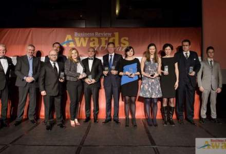 Ce companii au castigat la Business Review Awards