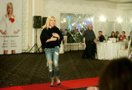 Azi se decide soarta Elenei Udrea: deputata a fost adusa la ICCJ pentru judecarea contestatiei la arestarea suprema