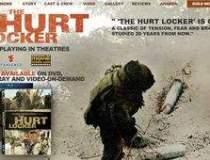 Premiile BAFTA: The Hurt...