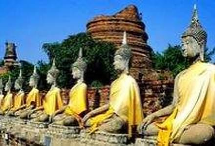 Cat cheltuiesc romanii care isi petrec vacanta in Thailanda