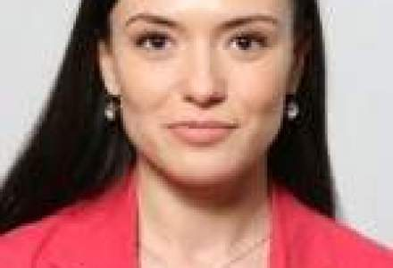 UniCredit Tiriac si-a recrutat sefa pe private banking de la rivala Raiffeisen Bank