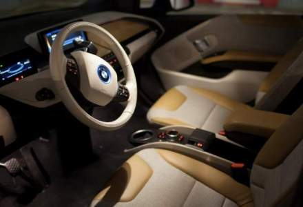 Cum ar putea arata masina viitorului. Ce spun managerii din auto