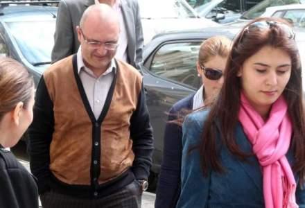 Avocatul Doru Bostina, condamnat la trei ani de inchisoare in dosarul CFR Marfa. Decizia nu e definitiva