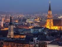 Cluj-Napoca are imn de...