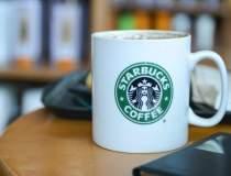 Cafenelele Starbucks din...