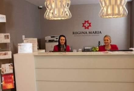 Clinici private cu cea mai buna mediatizare: Regina Maria, pe primul loc in top