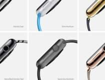 Apple Watch, versiunea de...