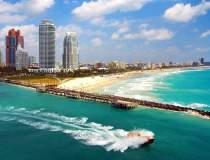 Vacanta in Florida, unde...
