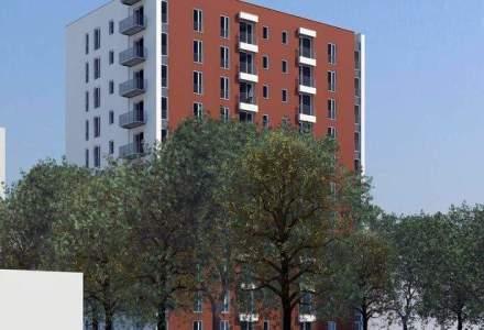 Adama incepe constructia unui complex 77 de apartamente in Berceni, in care va investi 3 mil. euro
