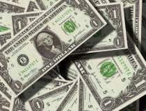 Dolarul atinge un nou nivel...