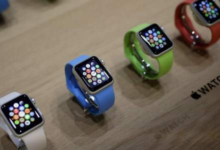 Apple Watch a fost prezentat oficial. Ceasul se vinde la preturi cuprinse intre 349 si 10.000 de dolari