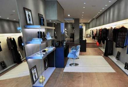 Retailerul de fashion Debenhams a investit 1 mil. euro in magazinul din Bucuresti Mall