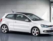 Noul VW Polo GTI, dezvaluit...