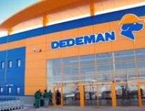 Dedeman investeste 16 mil....