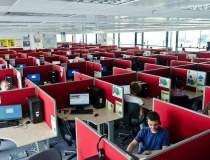 CGS cauta 500 de angajati in...